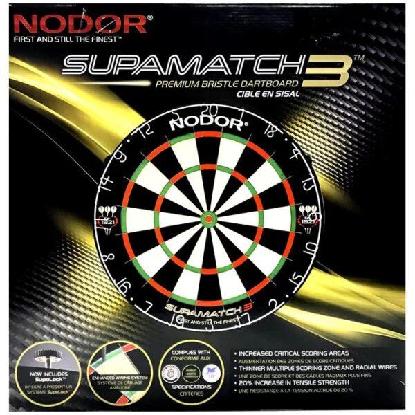Nodor Supamatch 3 doos