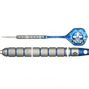 Robert Thorton darts