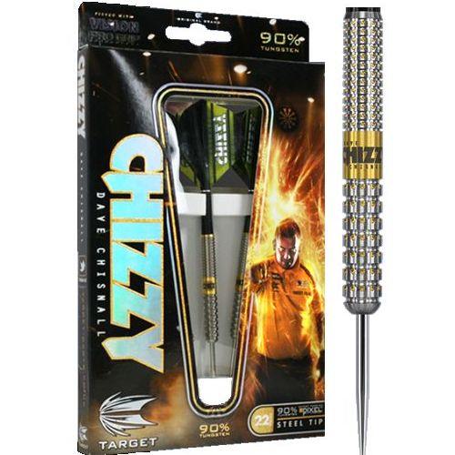 chisnall pixel grip darts
