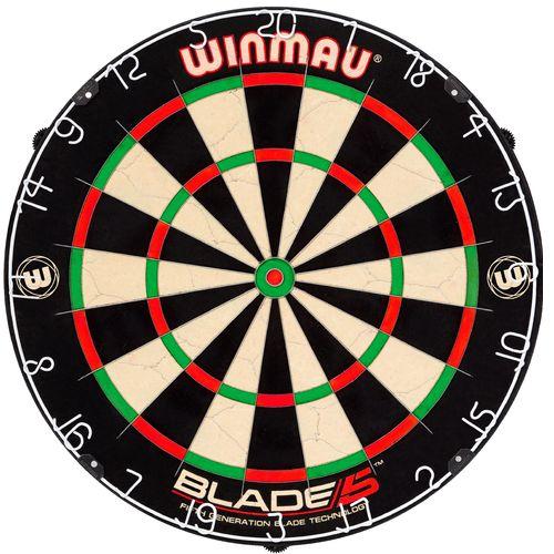 Winmau blade 5 dartbord dart board