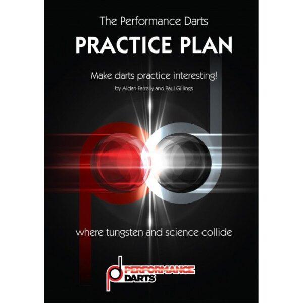 Darts Practice Plan