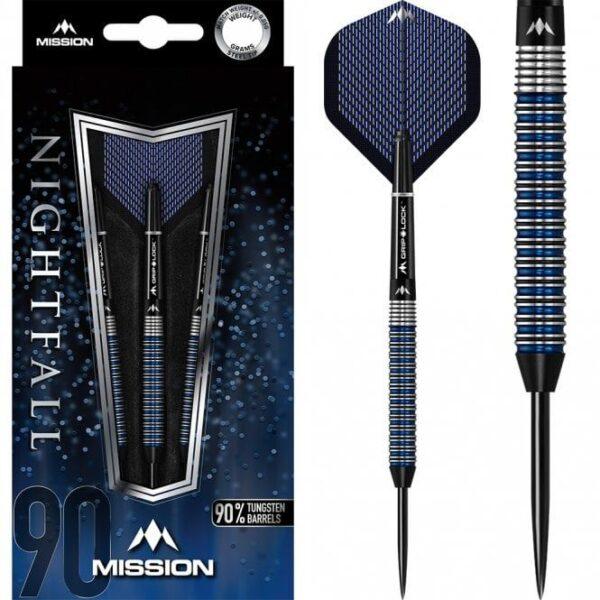 Mission Nightfall darts M2