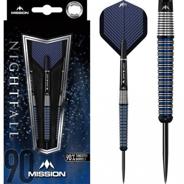 Mission Nightfall darts M3