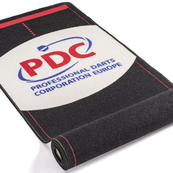 pdc carpet dartmat