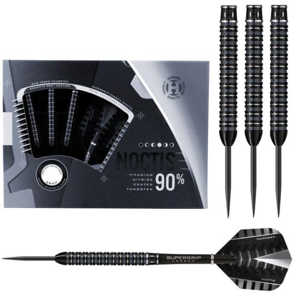 Harrows Noctis darts dartpijl