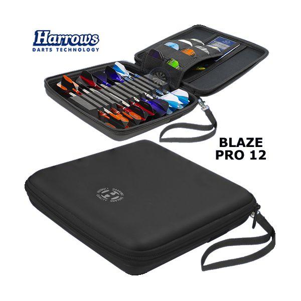 Harrows Blaze PRO 12 Dart Wallet
