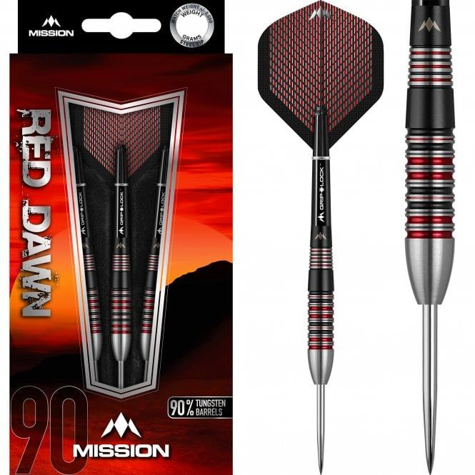 Mission Red Dawn M2