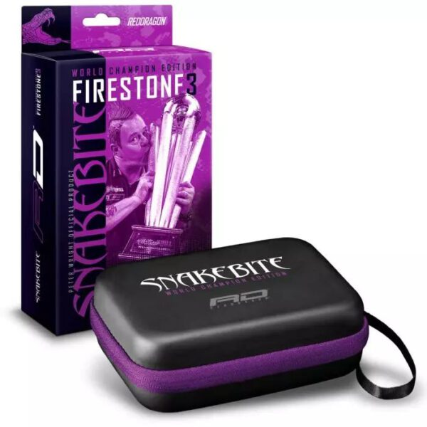Snakebite Firestone III Wallet