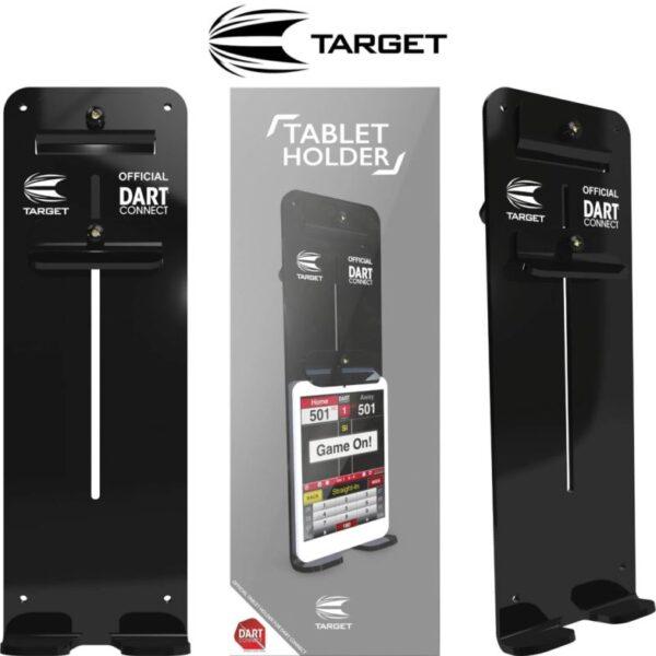 Target Tablet holder darts