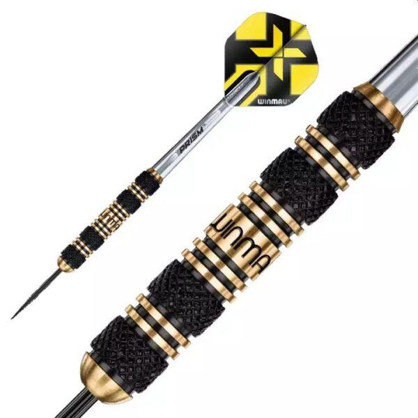 Winmau Xtreme 2 Brass