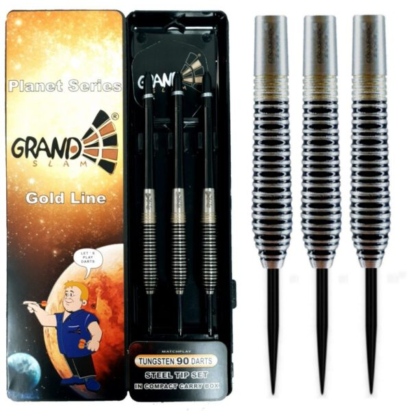 Grandslam Micro Grip JP