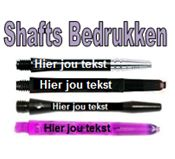 Shafts Bedrukken