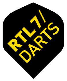 RTL7 Flight Zwart